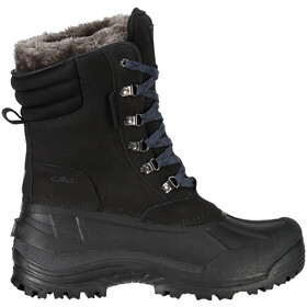 CMP Campagnolo Kinos WP Snow Boots Men nero